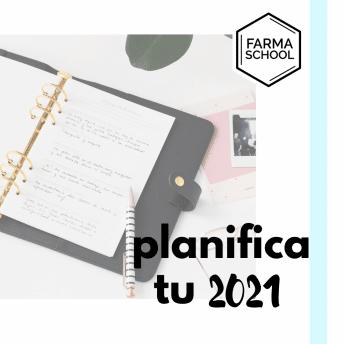 Planifica tu 2021