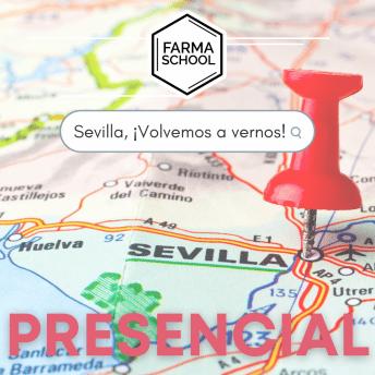 PRESENCIAL SEVILLA: Cómo mejorar la presencia en Redes Sociales en tu farmacia
