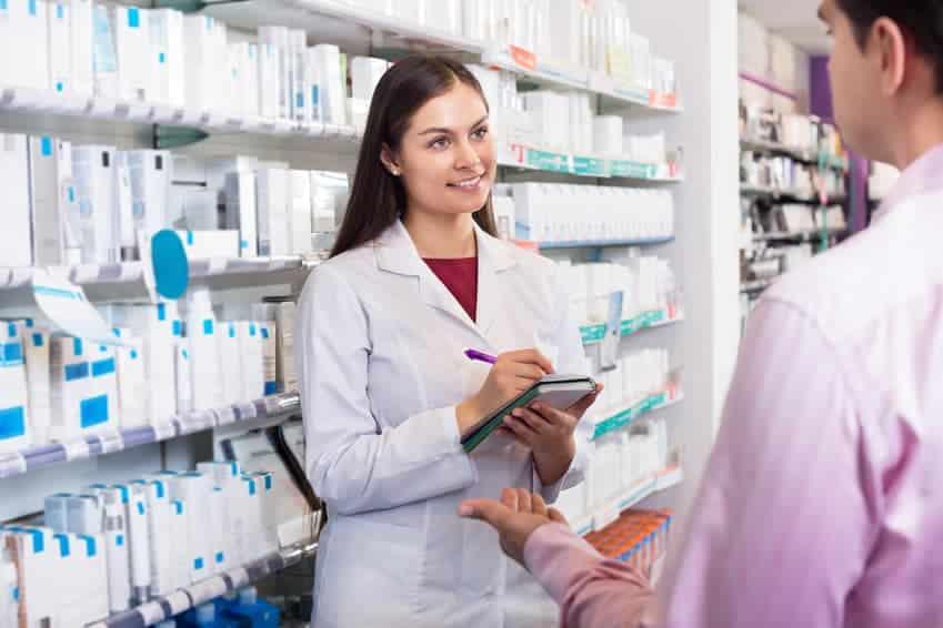 Píldora Formativa: «Entablar conversación de Dermo en el mostrador»