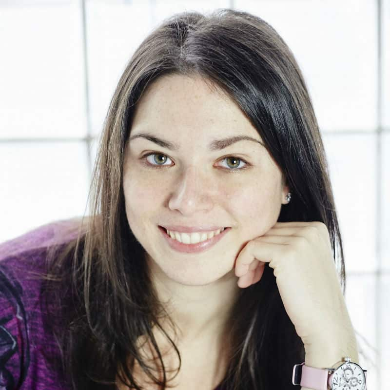 Ana Salvador Maroto