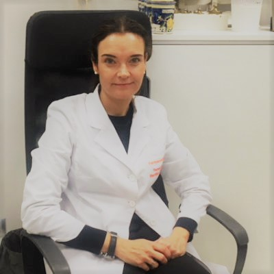 Cristina Martínez Zaldo