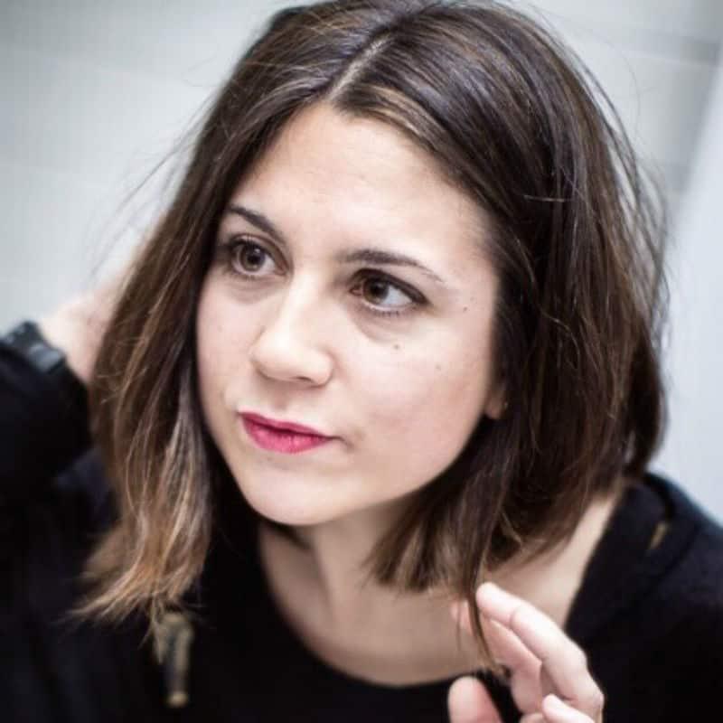 Noelia García Blázquez