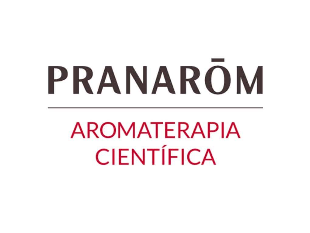 Pranarom. Aromaterapia Científica