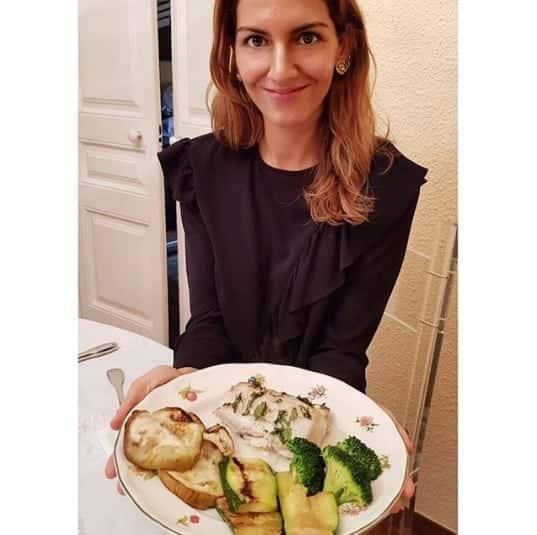 El plato de Harvard: Desmontando la pirámide alimentaria