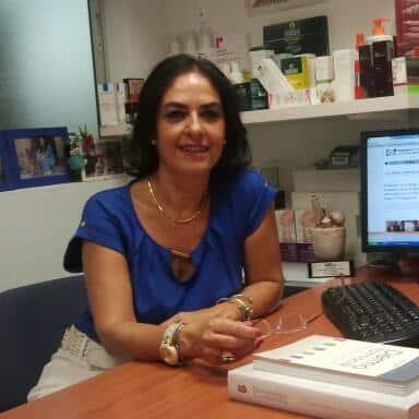 María Jesús Lucero