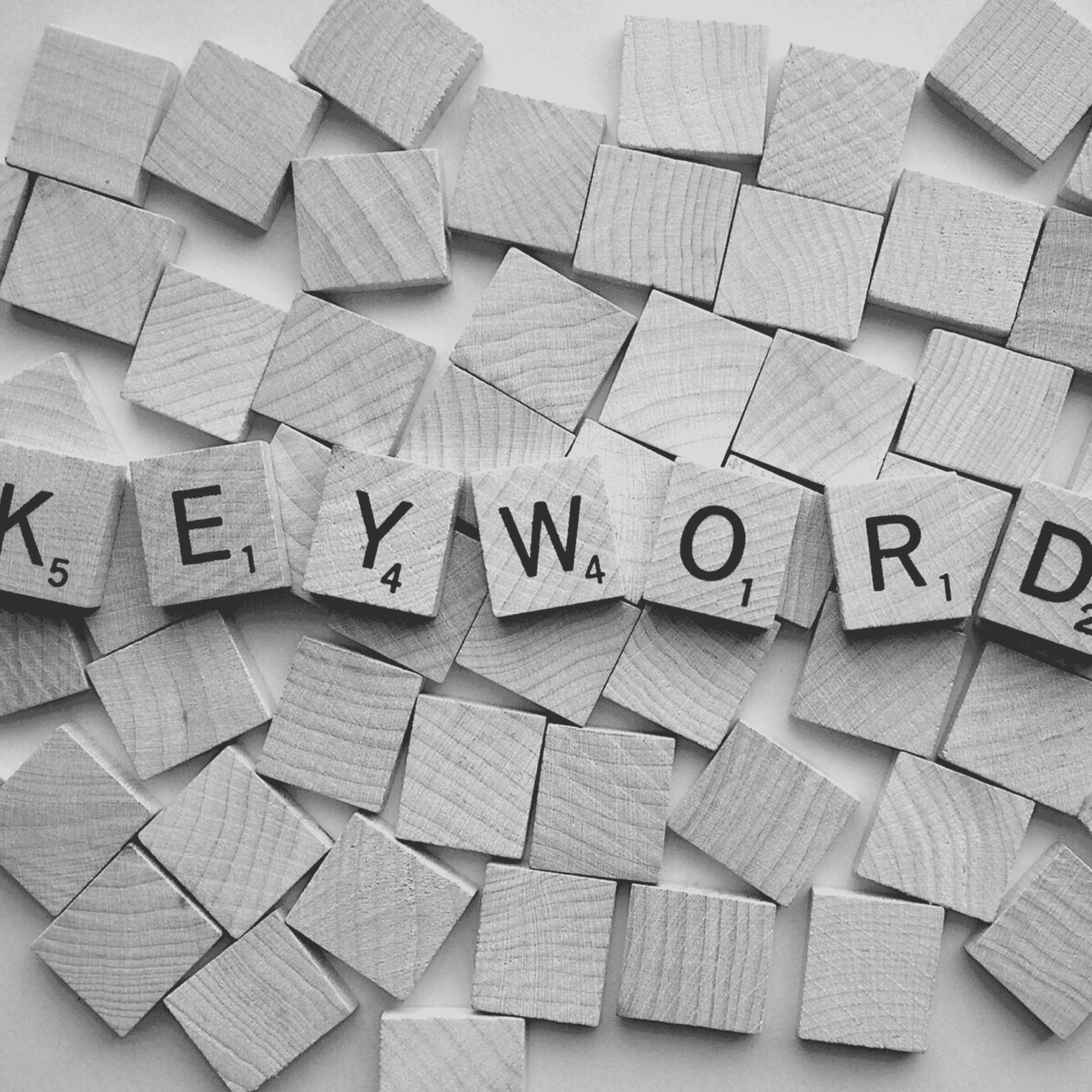 La importancia estratégica de las palabras clave (keywords)