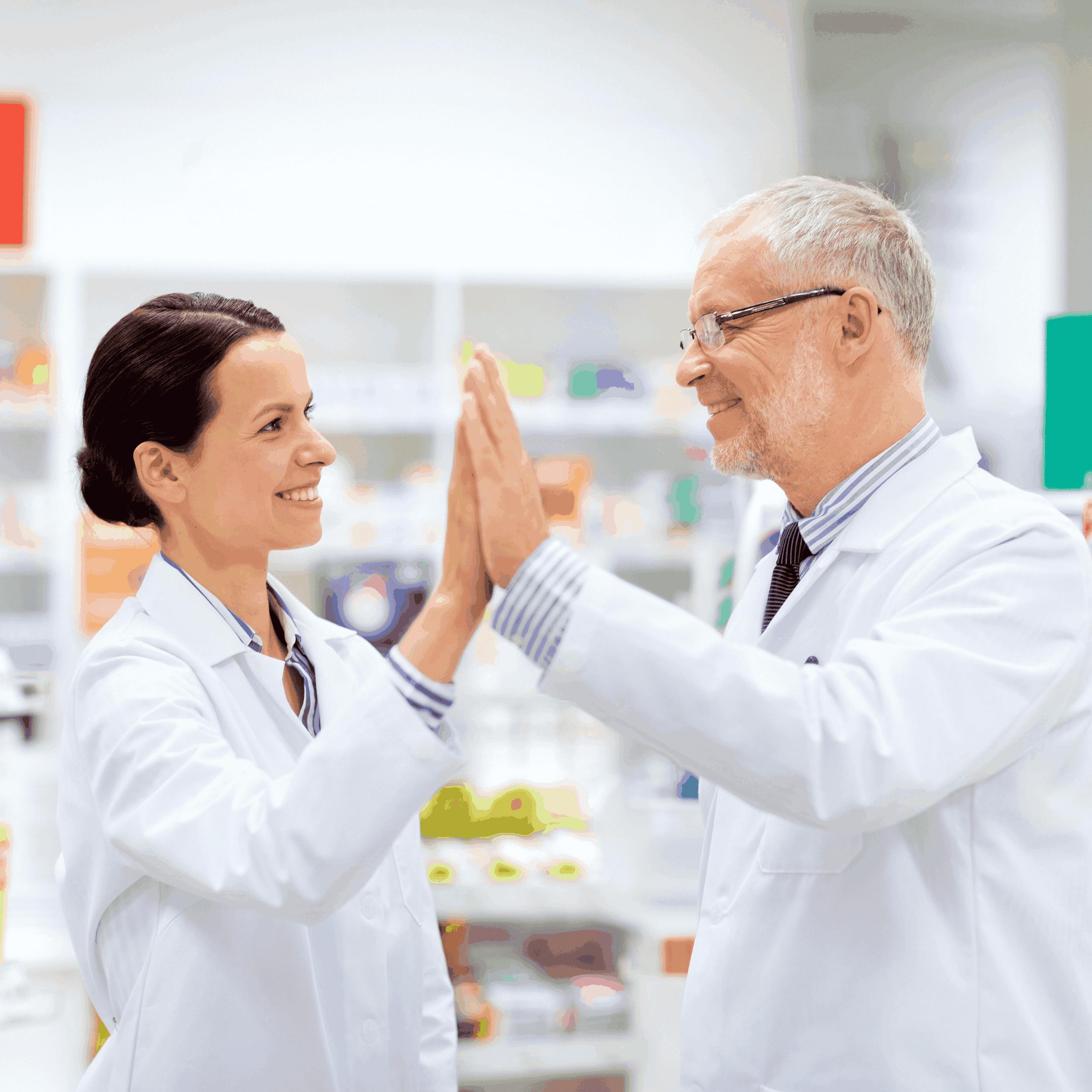 Claves del éxito para gestionar tu farmacia