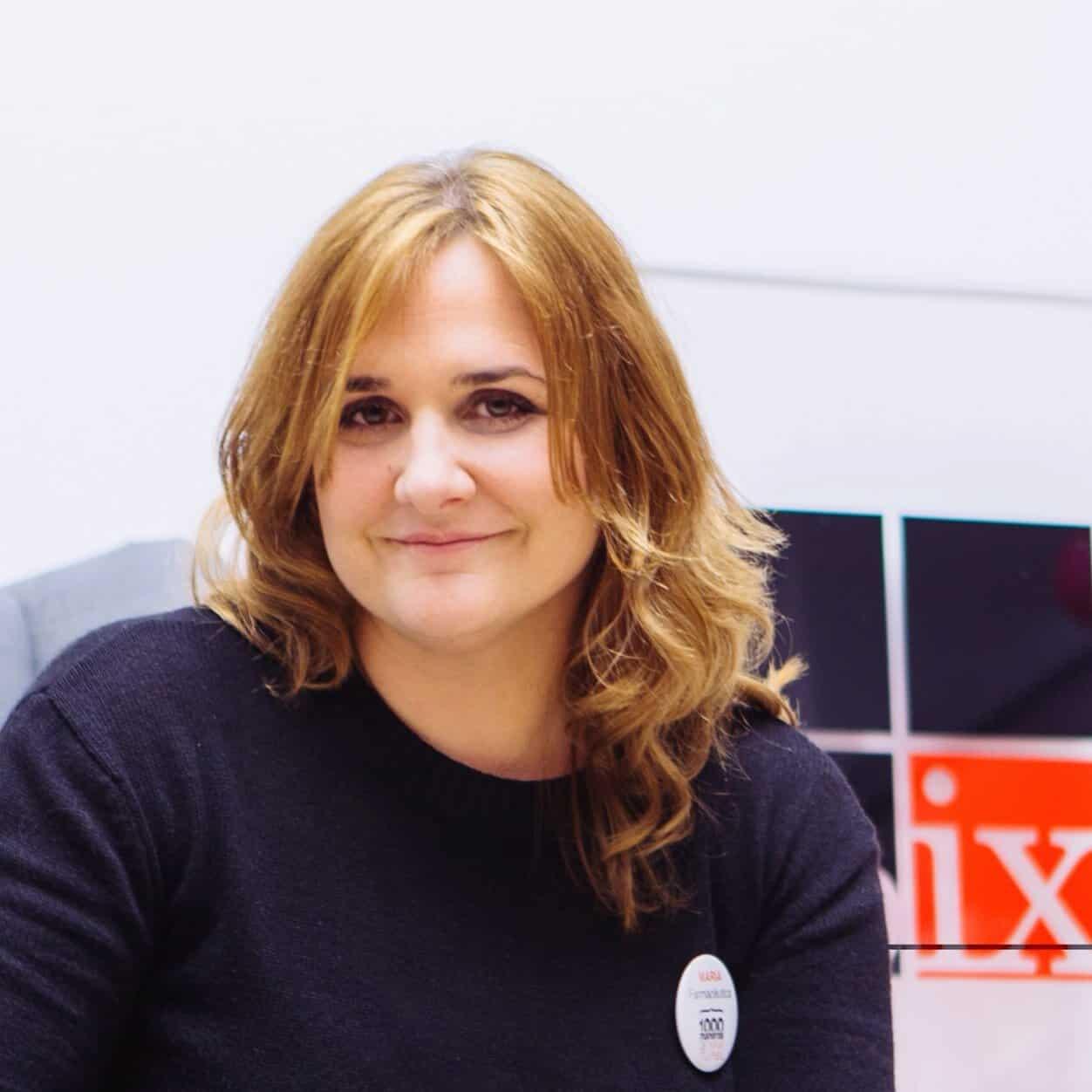 Maria Palop