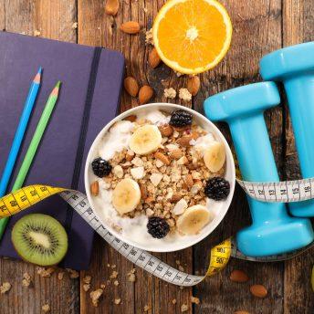 Nutrición deportiva en la farmacia
