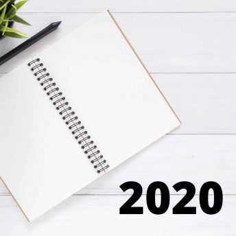 Planifica tu 2020