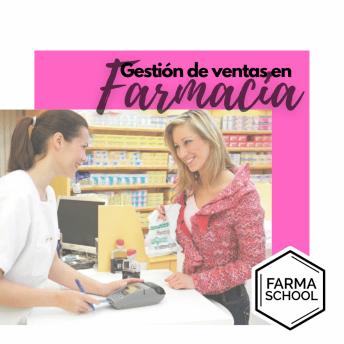Gestión de ventas en la farmacia