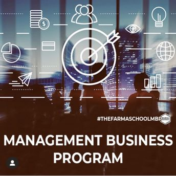 Management Business Program