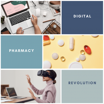 Digital Pharmacy Revolution