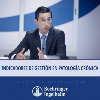 Indicadores de gestión en patología crónica