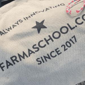 bolsa farmaschool