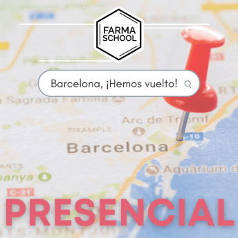 PRESENCIAL BARCELONA: Mejorar la presencia en RR.SS de tu farmacia