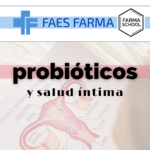 Probióticos y Salud íntima