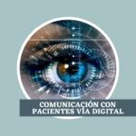 Comunicación con pacientes vía Digital